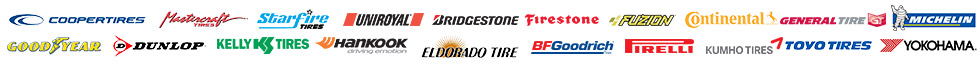 Tire Brands in Succasunna NJ, Randolph NJ, Roxbury NJ, and Hopatcong NJ at West 10 Tire & Auto Repair